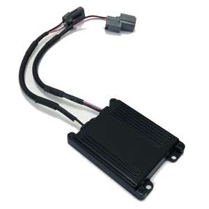 Absolute HID Headlight Controller