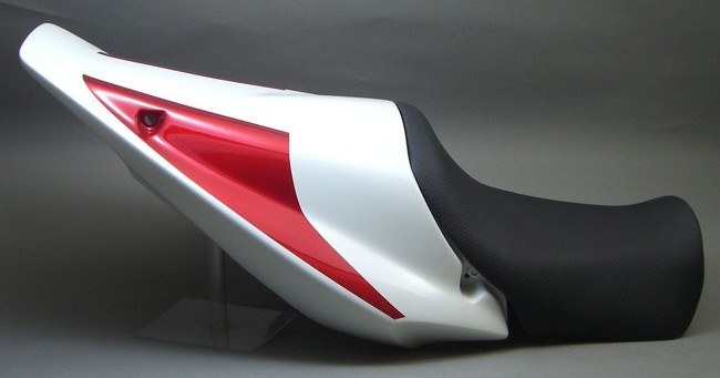 tech automotive Single Seat Cover Grey S