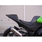 單座座墊整流罩組| Webike摩托百貨