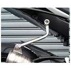 排氣管尾段支架