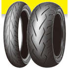 DUNLOP D250 [180/60R16 MC 74H TL] Tire