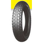 DUNLOP K127 [110/90-16 MC 59S WT] Tire