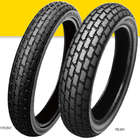 DUNLOP K180 [180/80-14 MC 78P WT] Tire