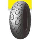 DUNLOP K555 [170/70B16 MC 75H TL] Tire