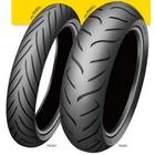 DUNLOP SPORTMAX ROADSMART II [180/55ZR17 MC (73W) TL] Tire