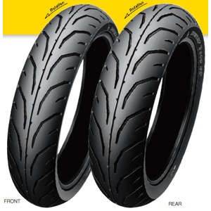 DUNLOP GP SERIES TT900GP [140/70-17 MC 66H TL] Tire