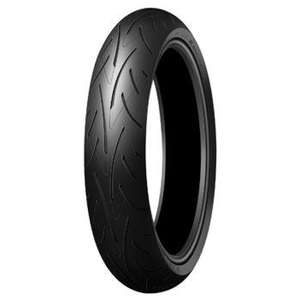 DUNLOP SPORTMAX ROADSPORT [120/70ZR17MC (58W)] Tire