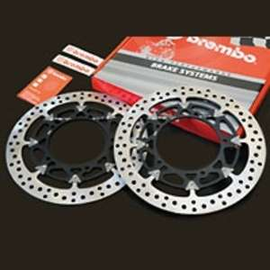 brembo [T-Drive] Floating Disc Left and Right Set