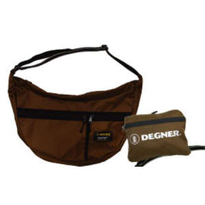 DEGNER Eco-Banana Bag