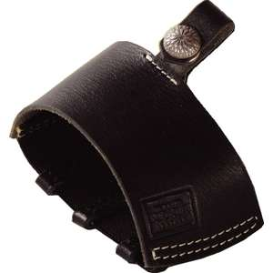 DEGNER Leather Shift Guard