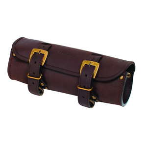 DEGNER Real Leather Tool Bag
