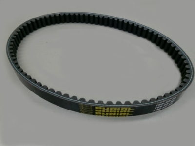 BURIAL Hyper GP Belt