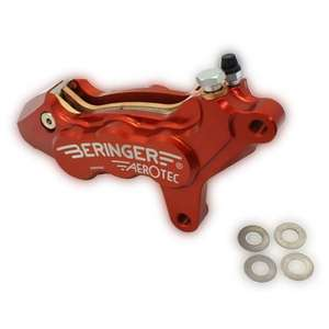 BERINGER 6P Axial Caliper for Right (Blue)