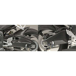 Magical Racing Swing Arm Cover