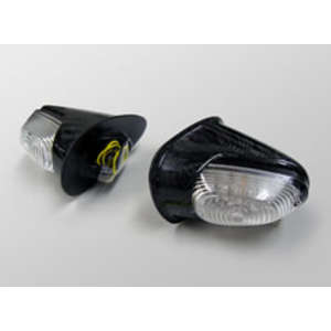 Magical Racing Carbon Blinker for Front