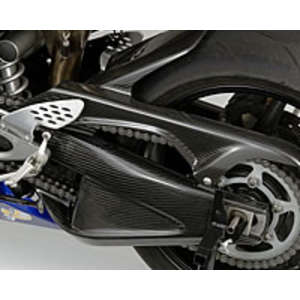 Magical Racing Swingarm Cover