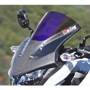 Magical Racing Carbon Trim Screen