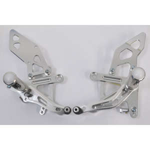 MORIWAKI Rear Sets Kit