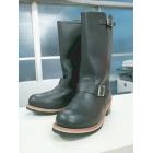 DAMMTRAX Long Engineer Boots