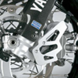 YAMAHA Aluminum Front Caliper for Guard R