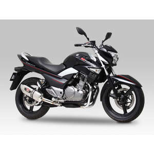 YOSHIMURA ท่อ slip-on R-77J Cyclone EXPORT SPEC
