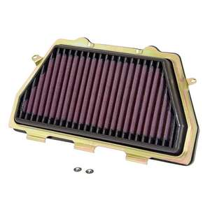 YOSHIMURA K & N Replacement Air Filter (Racing Type)