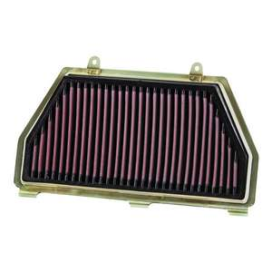 YOSHIMURA K&N Replacement Air Filter
