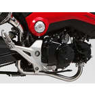 YOSHIMURA Optional Exhaust Pipe for Slip-on Silencer R-77S Cyclone