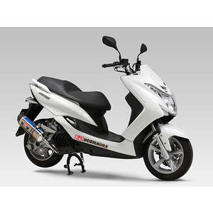 YOSHIMURA R-77S CYCLONE Carbon - End EXPORT Spec. Regierung Certified