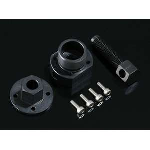 YOSHIMURA Timing Wheel Bracket & Rotor Remover Set (without Timing Wheel)