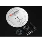 YOSHIMURA Timing Wheel Bracket & Rotor Remover Set (with Timing Wheel)