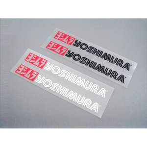 YOSHIMURA YOSHIMURA Small Factory Sticker