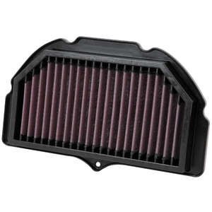 YOSHIMURA K&N Replacement Air Filter (Racing Type )