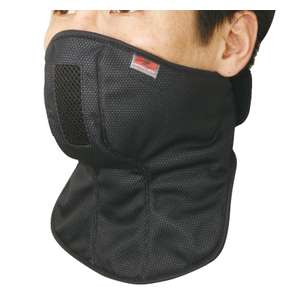 ROUGH&ROAD Wind Guard Face Mask