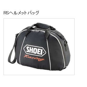 SHOEI RS Casco Bolsa