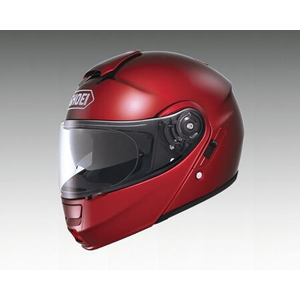 SHOEI NEOTEC [Wine Red] Helmet