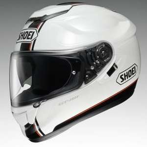 SHOEI 【Items eligible for OutletSale】 GT - Air WANDERER [ TC - 6 White / Silver ] Helmet 【Specials Items】