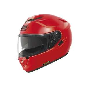 SHOEI [Closeout Item] GT-Air Shine Red Helmet [Special Price Item]