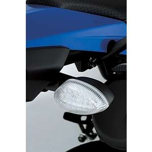 YAMAHA LED Blinker clair Set 3