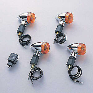YAMAHA Small Blinker Set