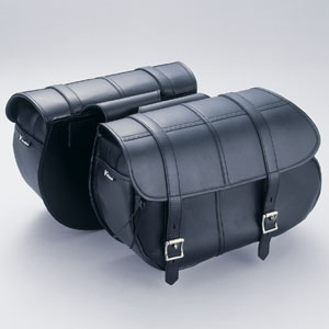 YAMAHA Plano Deluxe Saddle Bag II