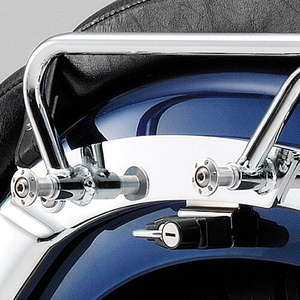 YAMAHA Billet Luggage Hook Set