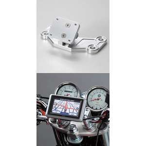 YAMAHA Billet Mount II B for zumo660