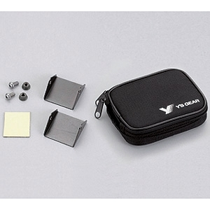 YAMAHA Motorcycles ETC On-board Equipment Universal Mounting Bracket Set Case Type
