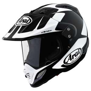 Arai TOUR-CROSS3 ESPLORA [Nero] Casco
