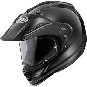 Arai [Outlet Sale Corresponding Product] TOUR-CROSS3 [Glass Black] Helmet [Special Price Item]
