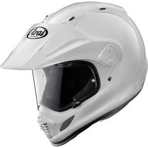 Arai TOUR-CROSS3 [Glass White] Helmet