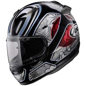 Stunning Full Face Helmet