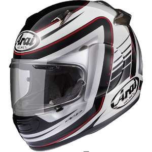 Arai 【Items eligible for OutletSale】 QUANTUM - J STRIPE Helmet 【Specials Items】