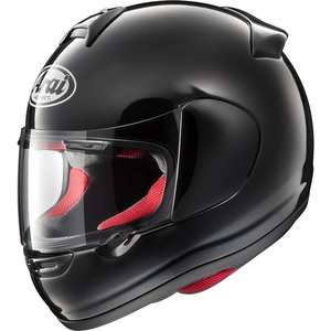 Arai Casco HR-INNOVATION [Negro Liso]